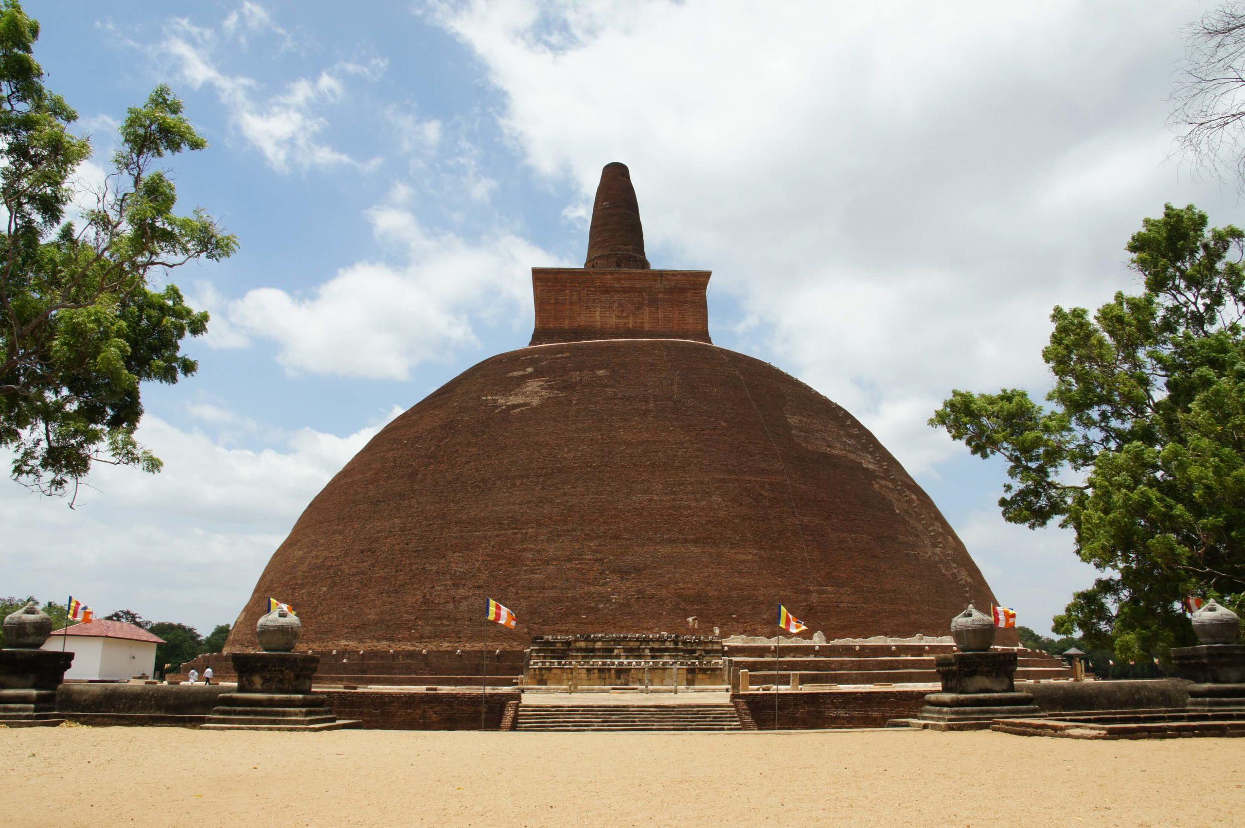 Anuradhapura – Sri Lanka