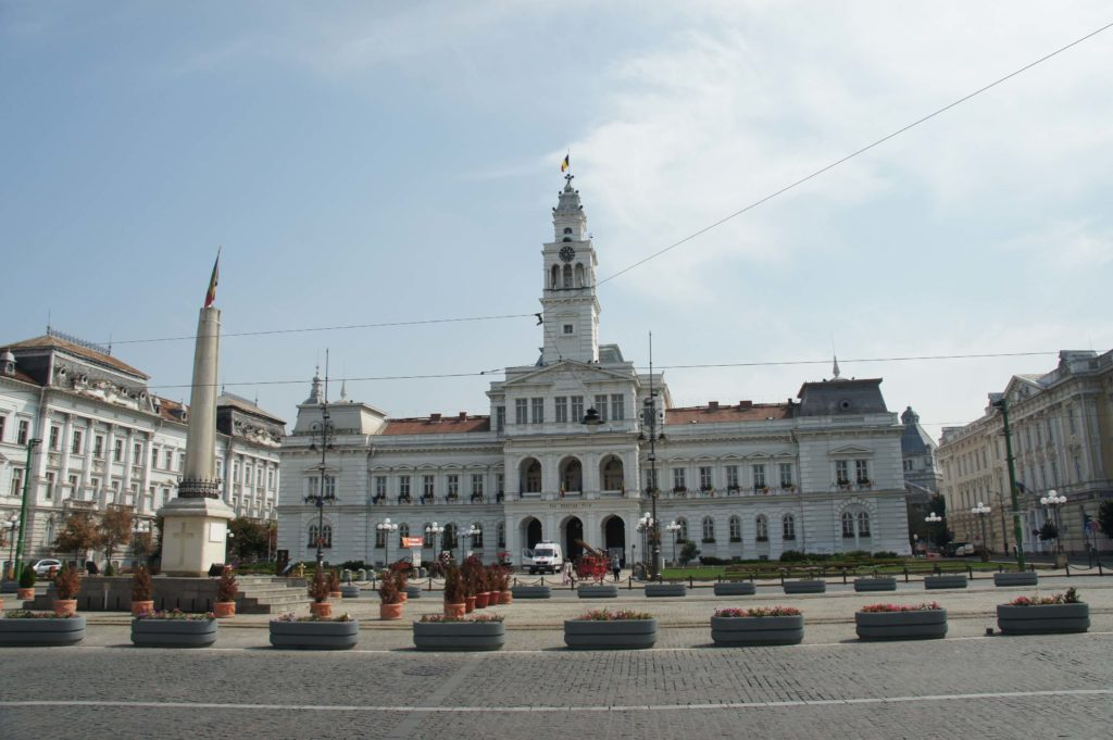 Arad – Romania