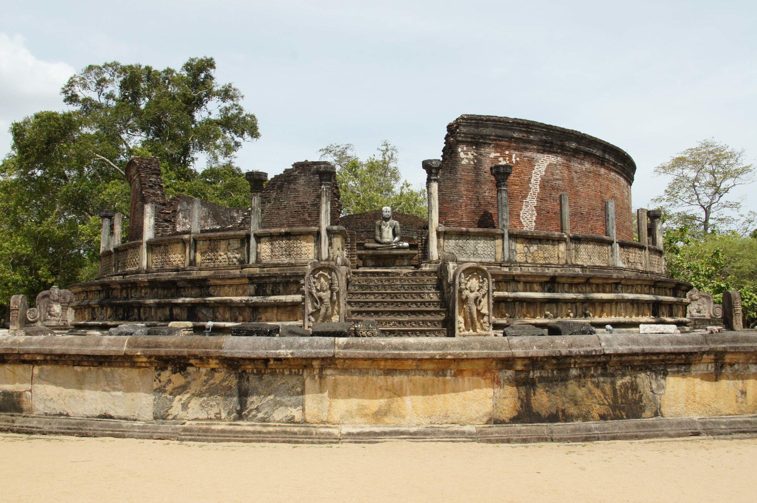 Polonnaruwa – Sri Lanka