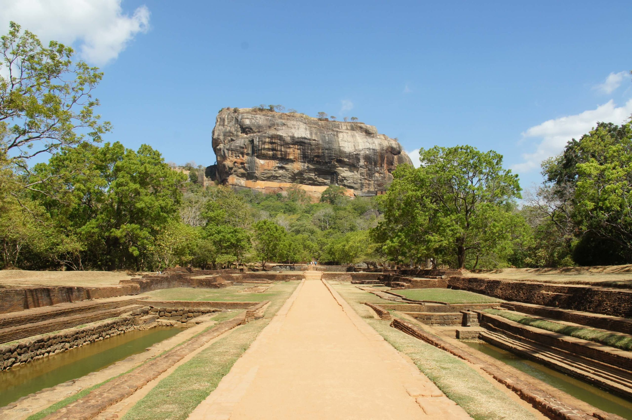 Dambulla and Sigiriya – Sri Lanka