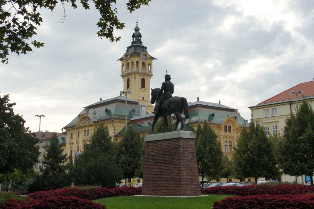 Szeged – Hungary