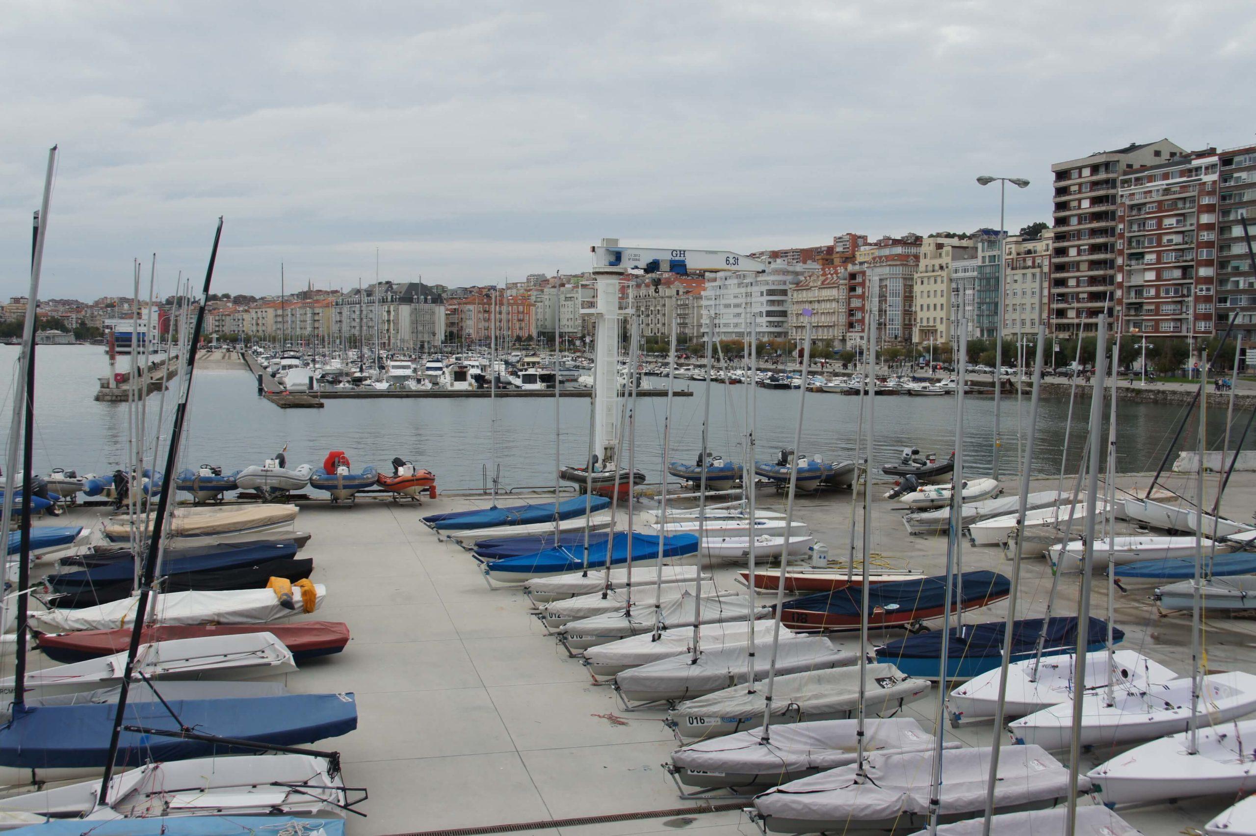 Santander – Spain