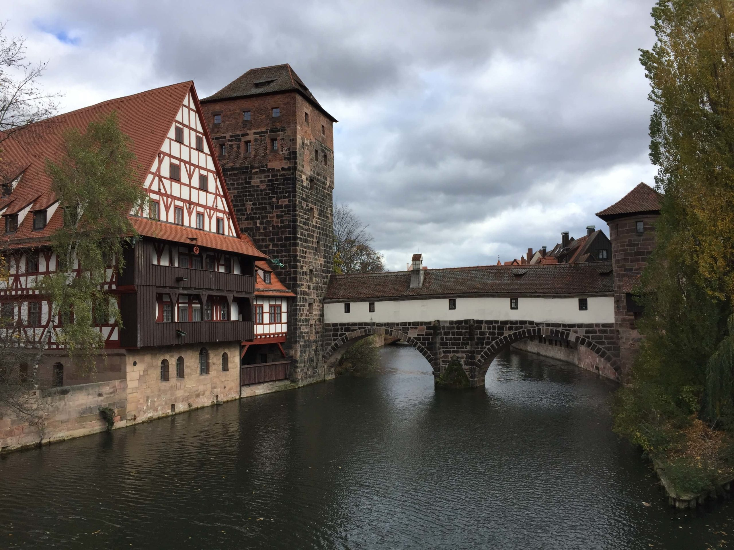 Nuremberg – Germany