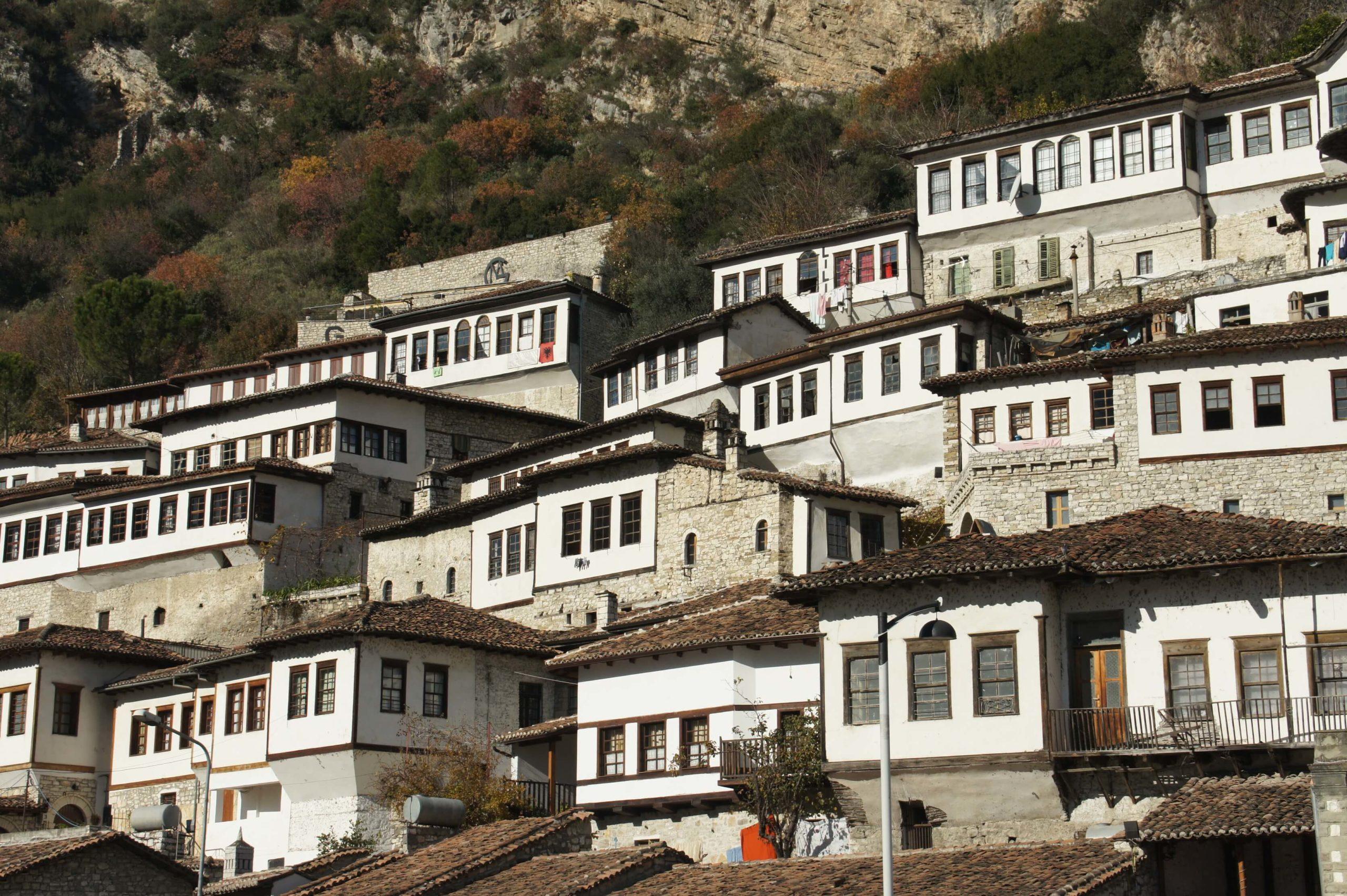 Berat – Albania
