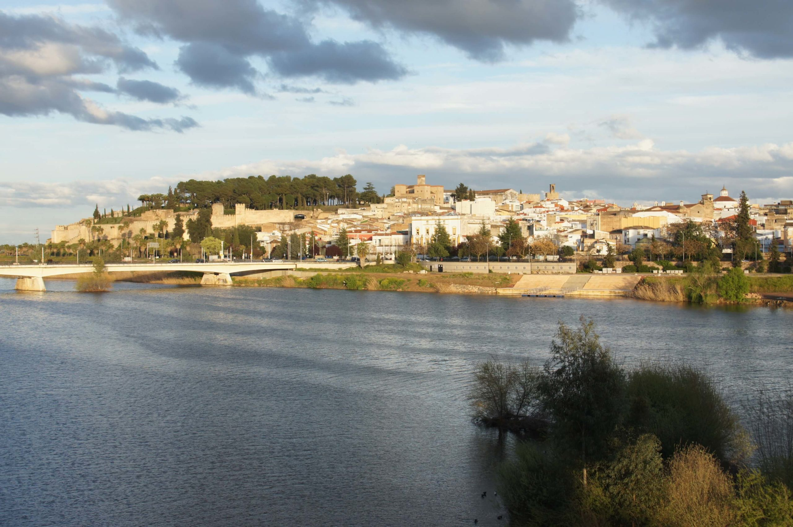 You are currently viewing Badajoz – Spain