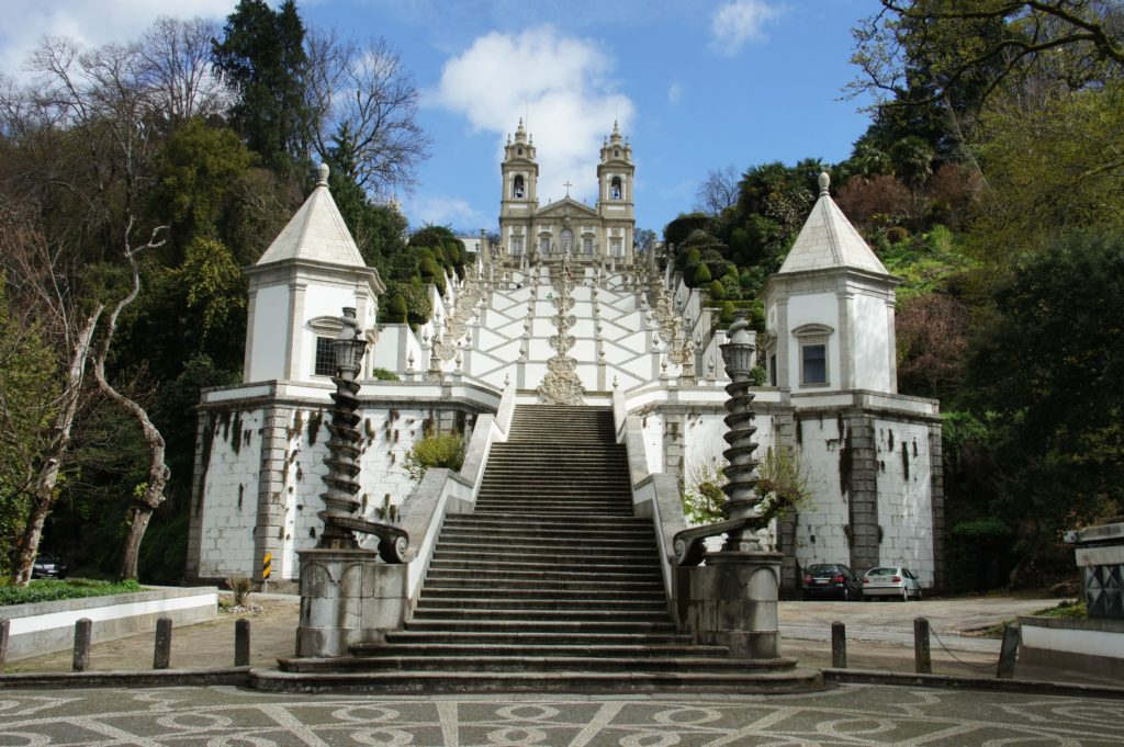 Read more about the article Braga – Portugal