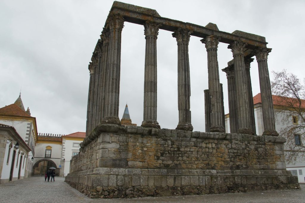 Read more about the article Evora – Portugal