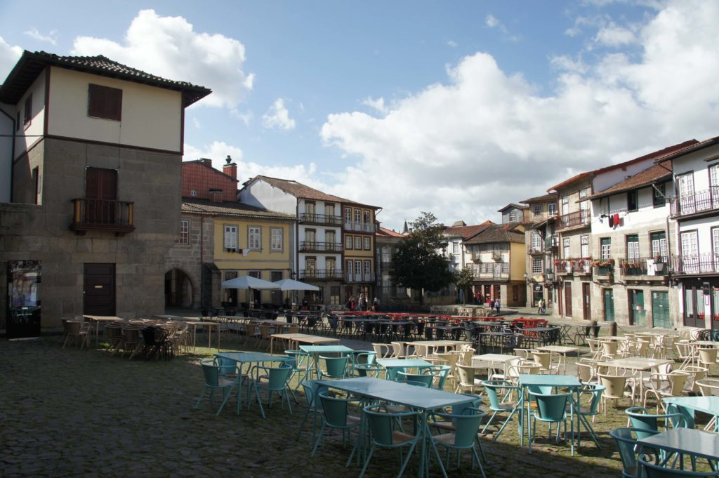 Read more about the article Guimaraes – Portugal
