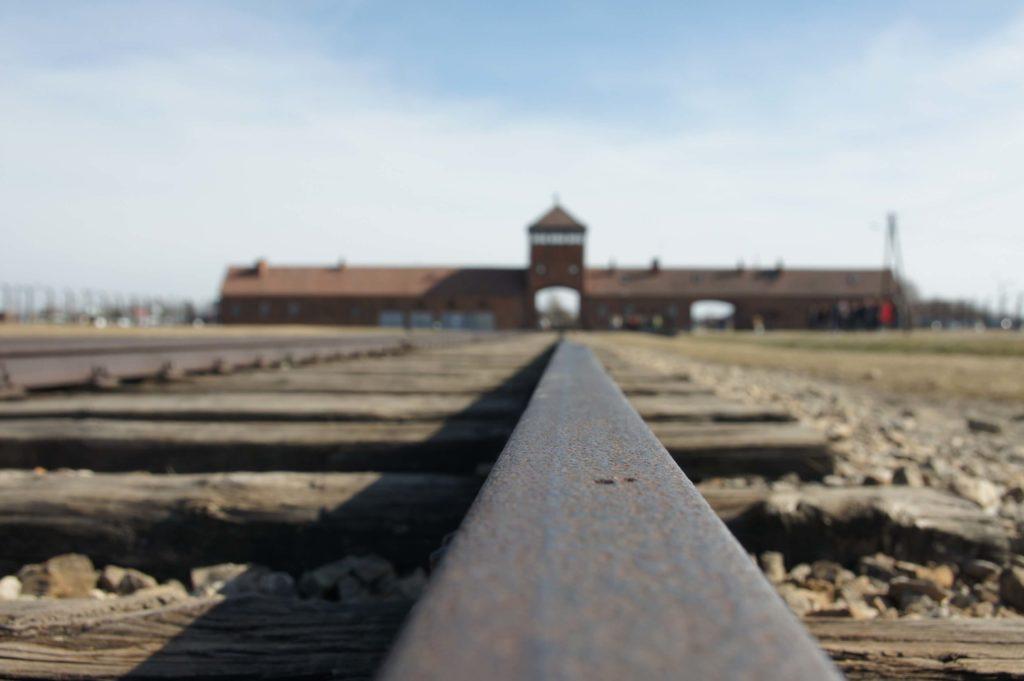 Katowice and Auschwitz – Poland