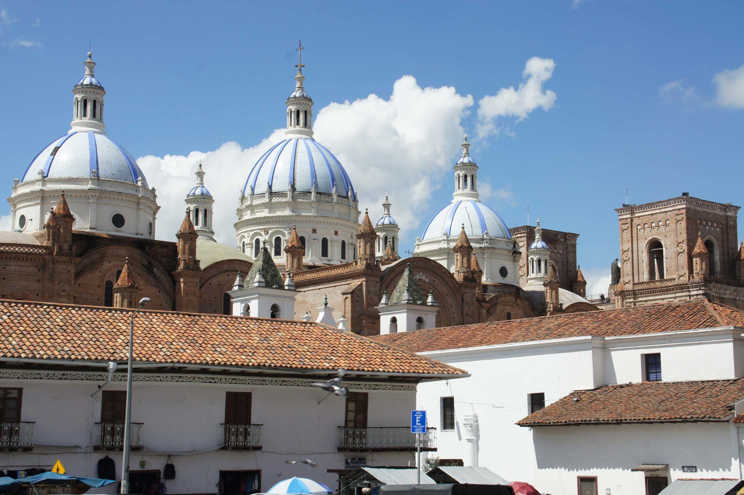 Cuenca – Ecuador