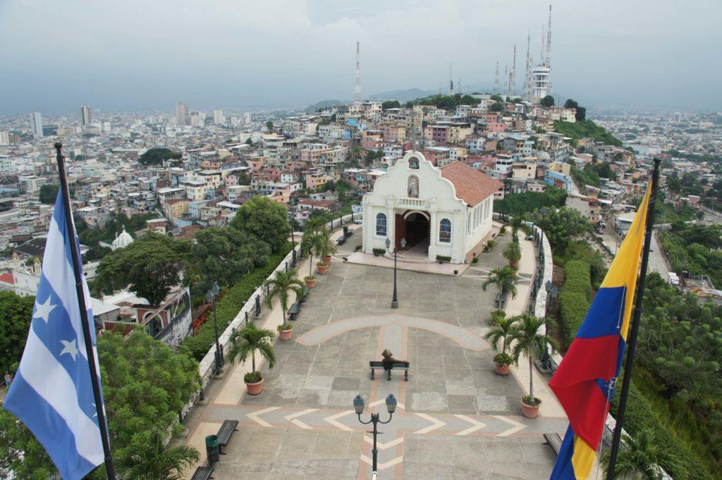Guayaquil – Ecuador