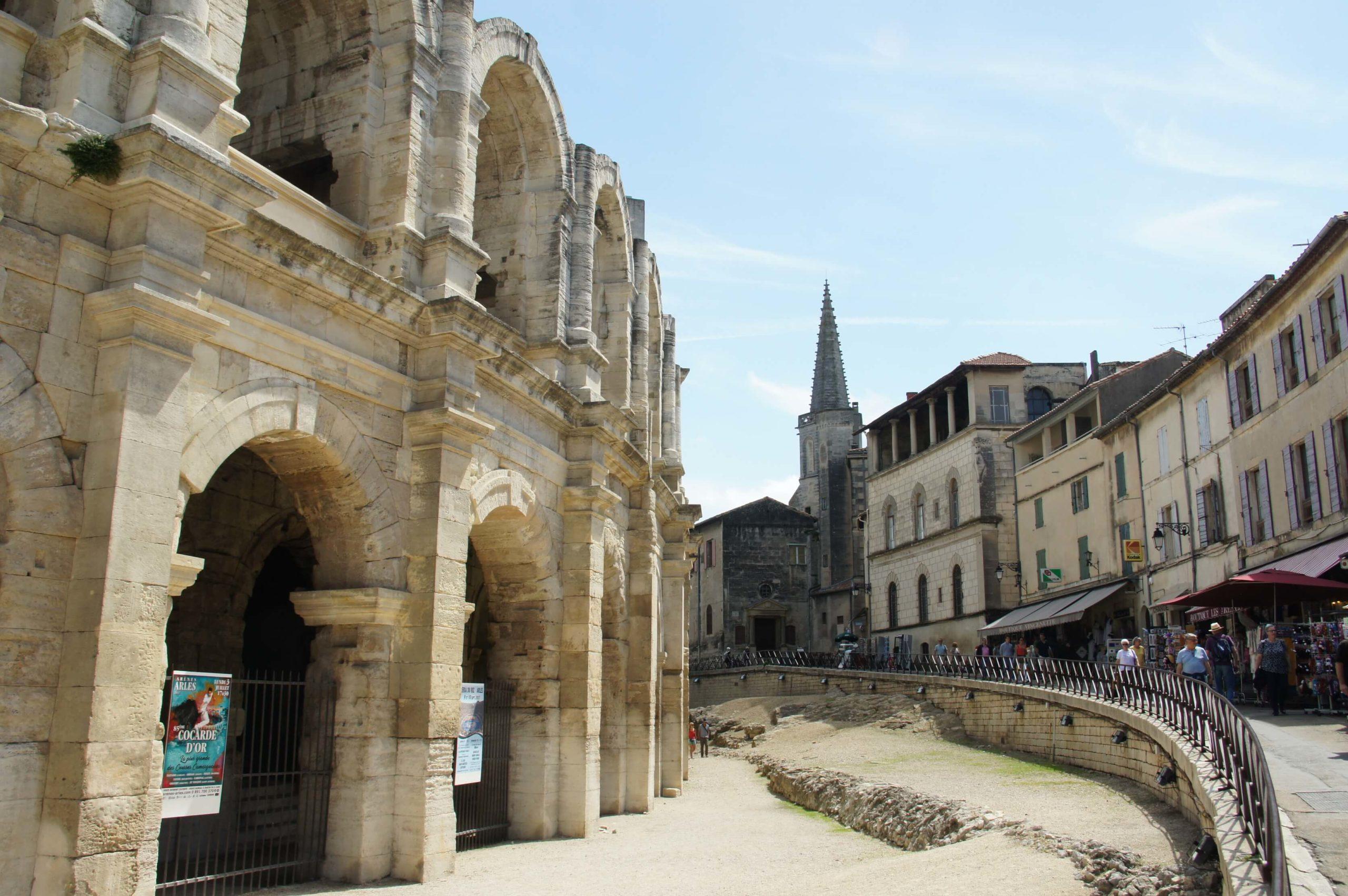 Arles – France