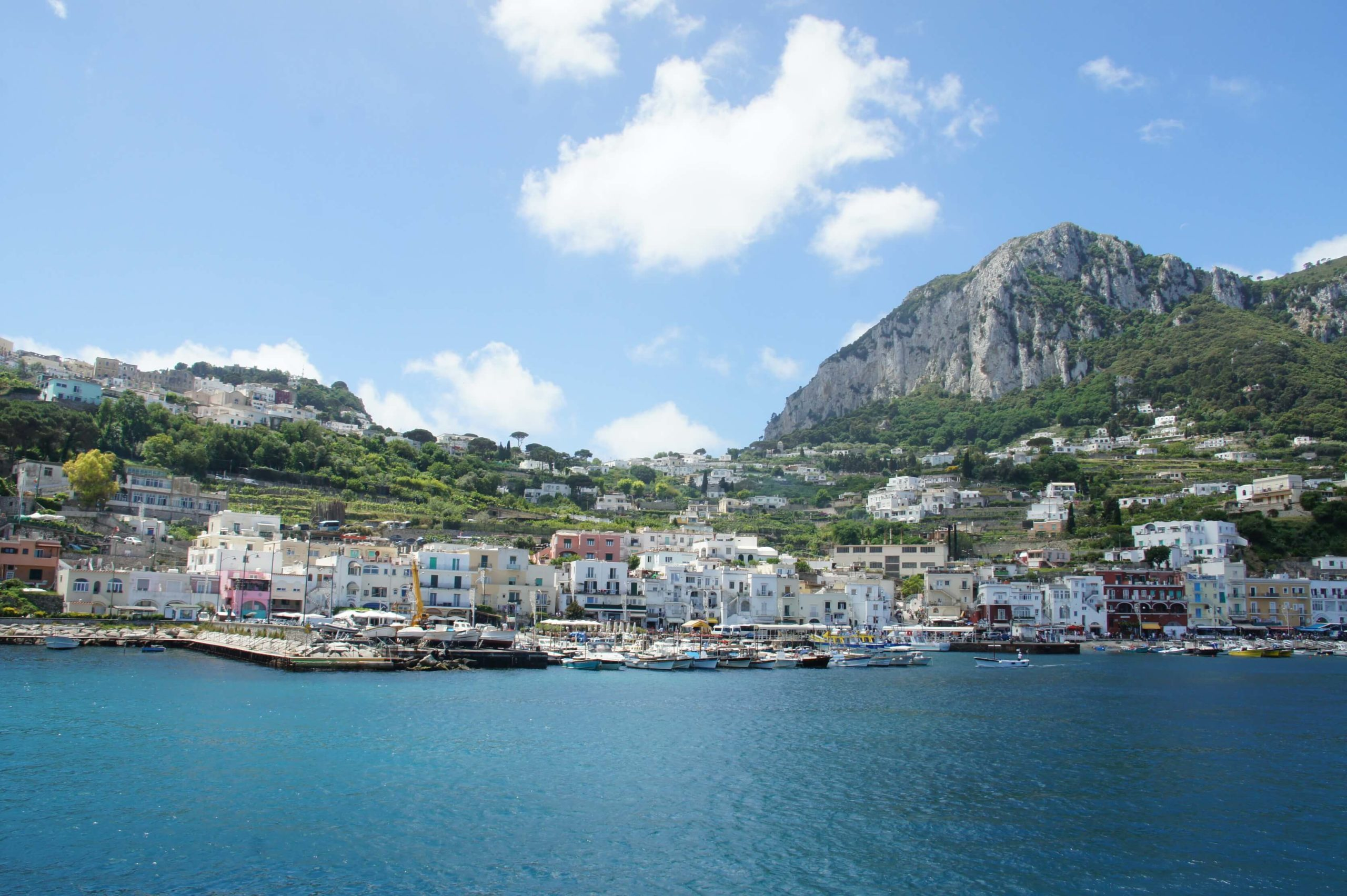 Capri – Italy