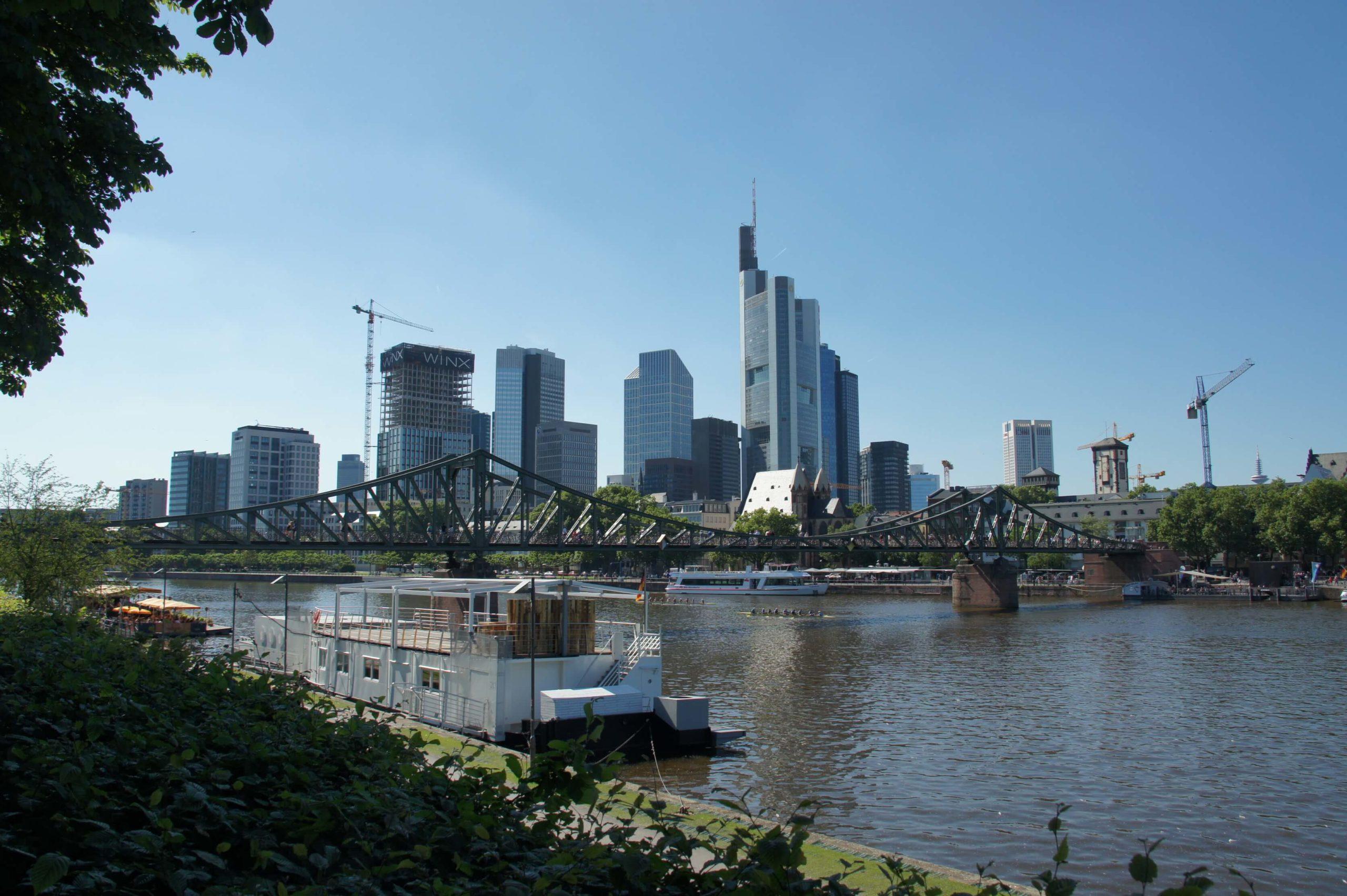 Frankfurt – Germany