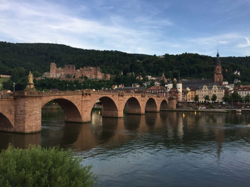 Heidelberg – Germany