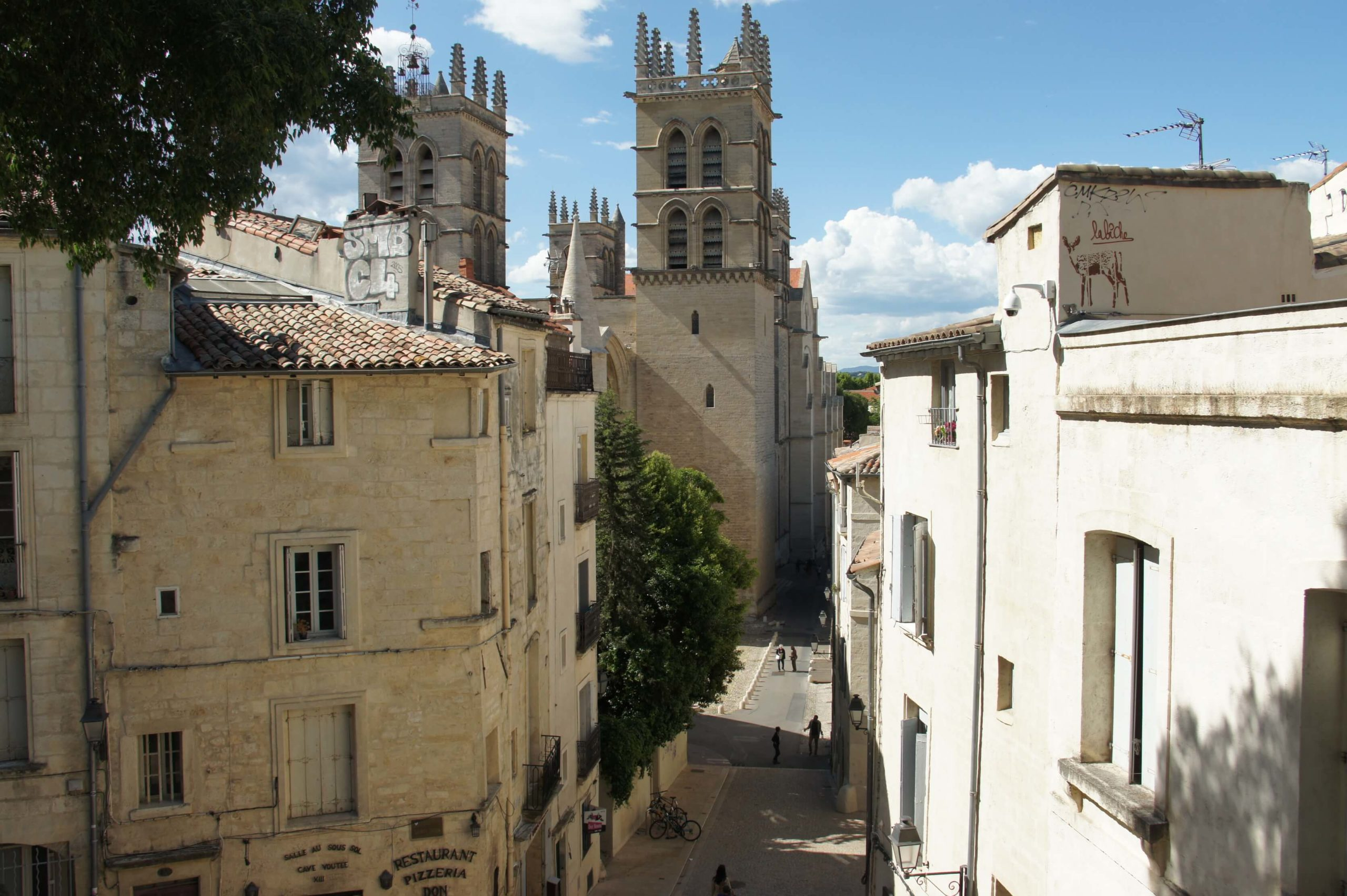 You are currently viewing Montpellier – France