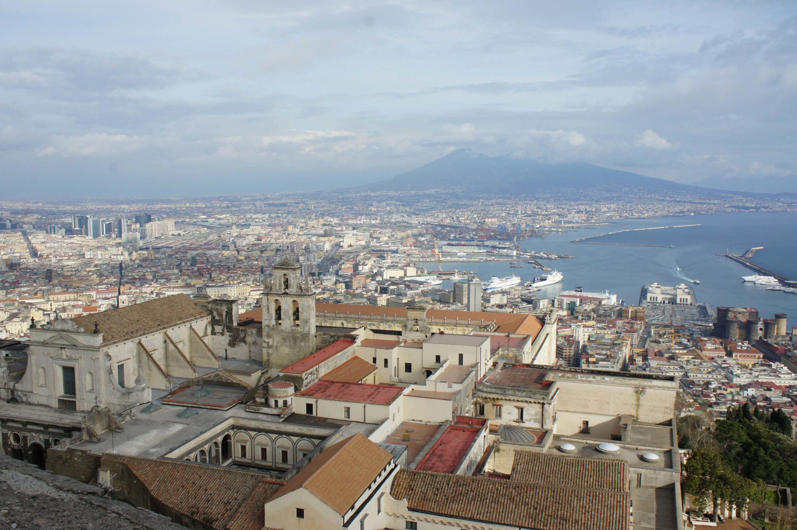 Naples – Italy
