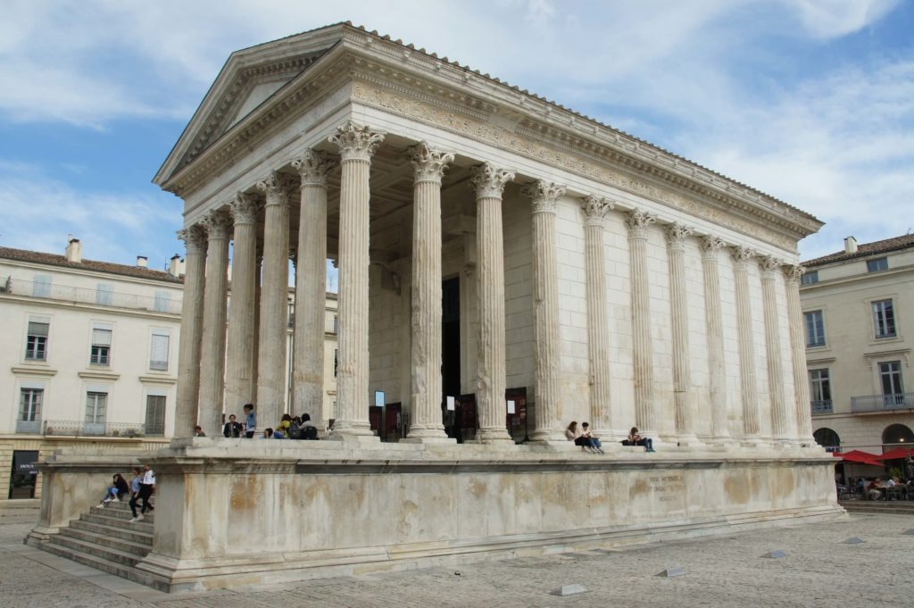 Read more about the article Nimes – France