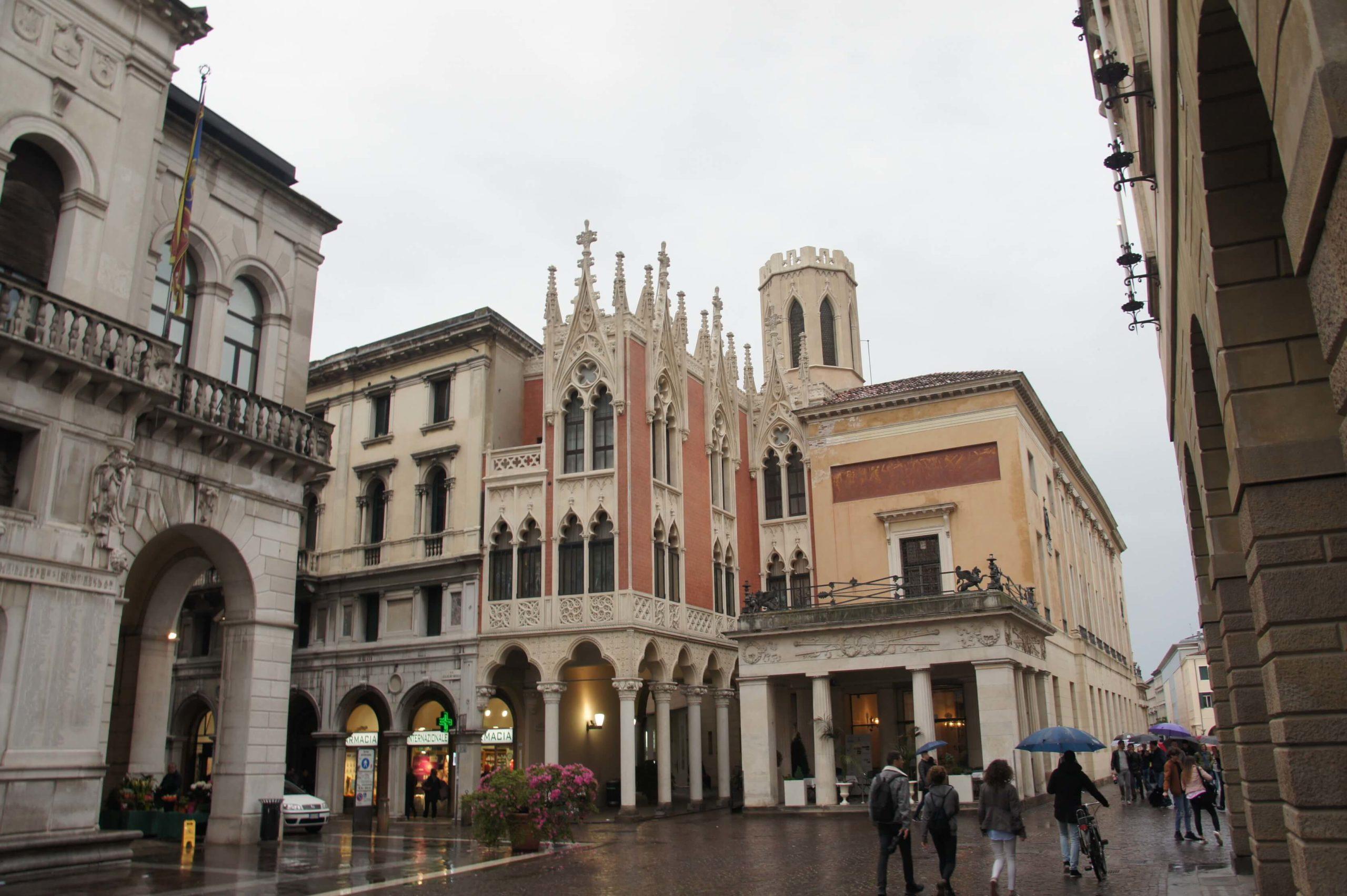 Padua – Italy