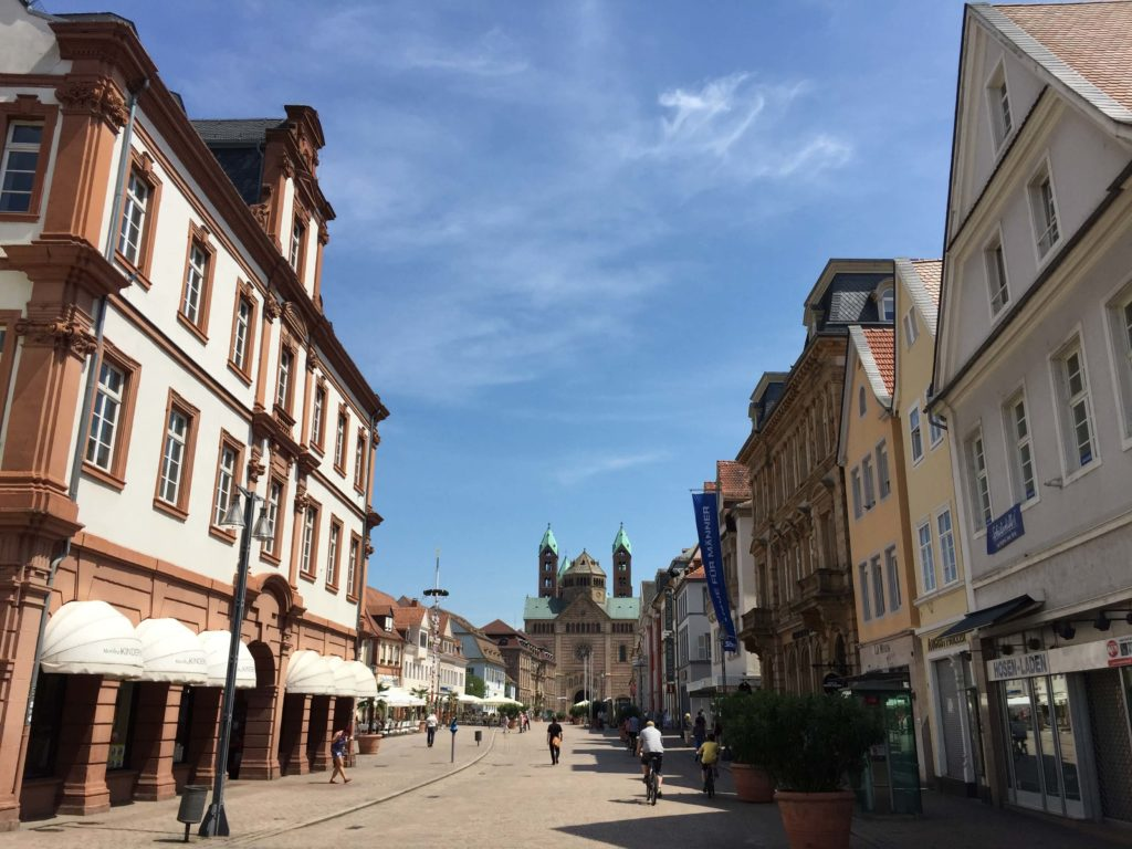 Speyer – Germany