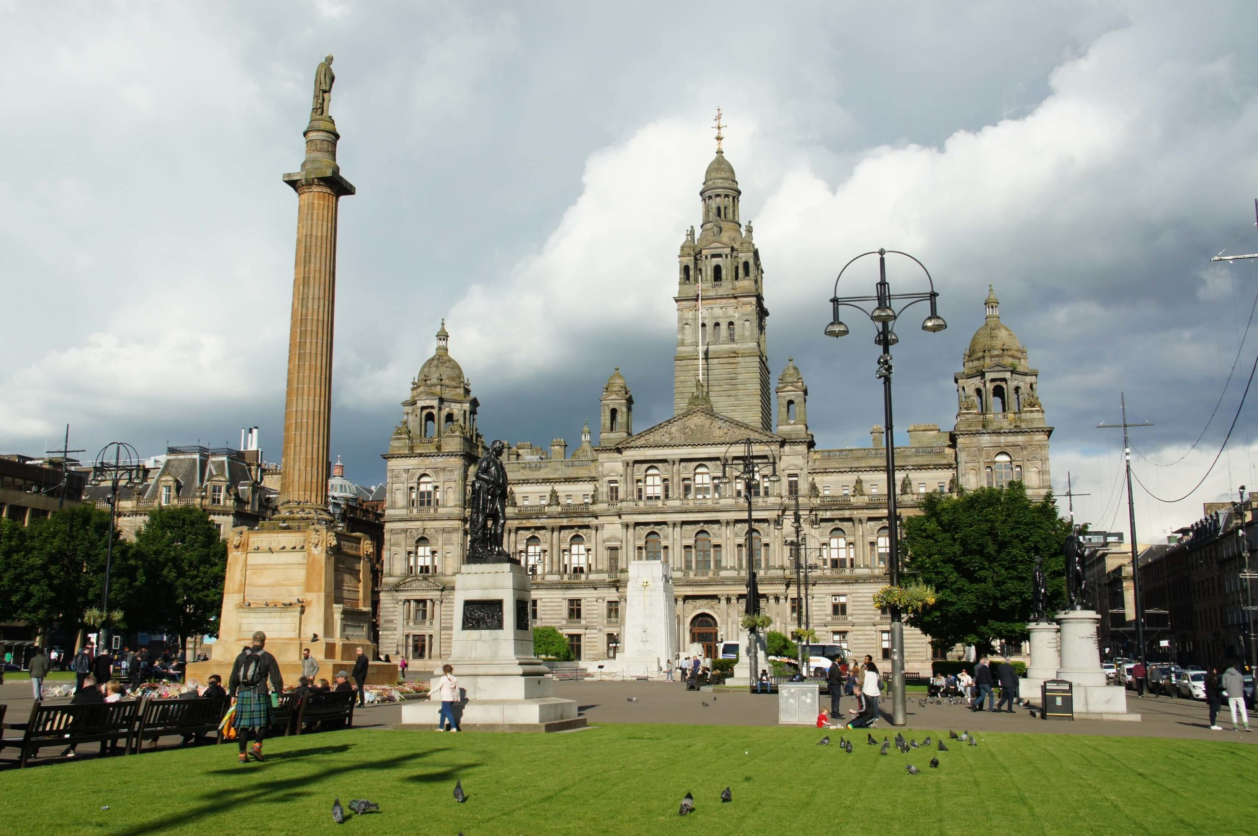Glasgow – United Kingdom