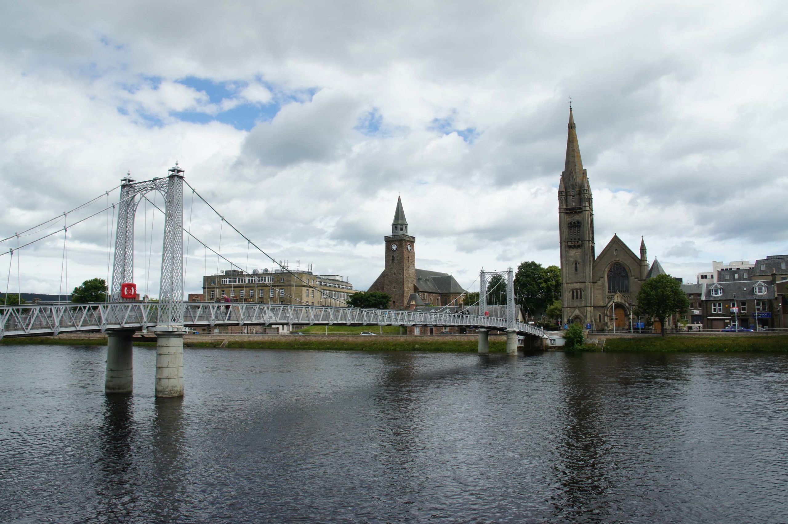 Inverness – United Kingdom