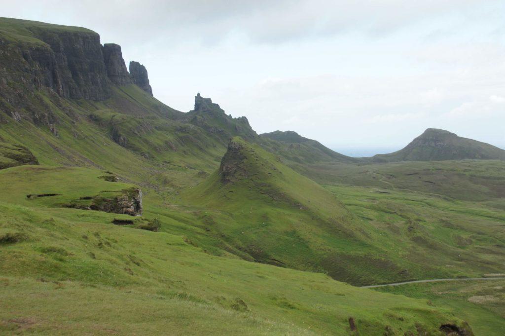 Isle of Skye – United Kingdom