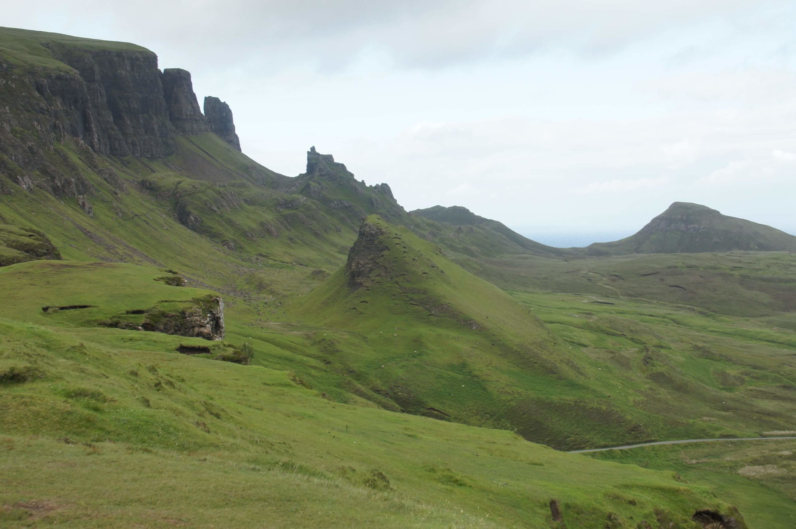 Isle of Skye – United Kingdom