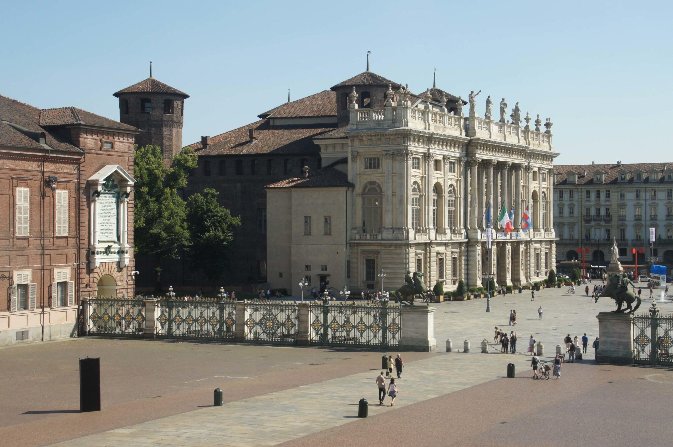 Turin – Italy