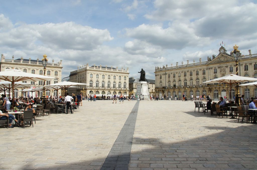 Read more about the article Nancy – France