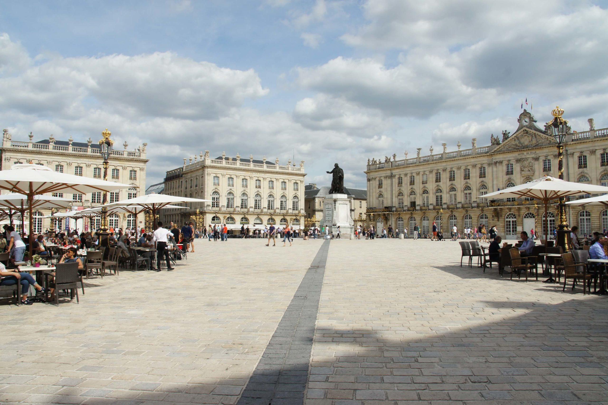Nancy – France