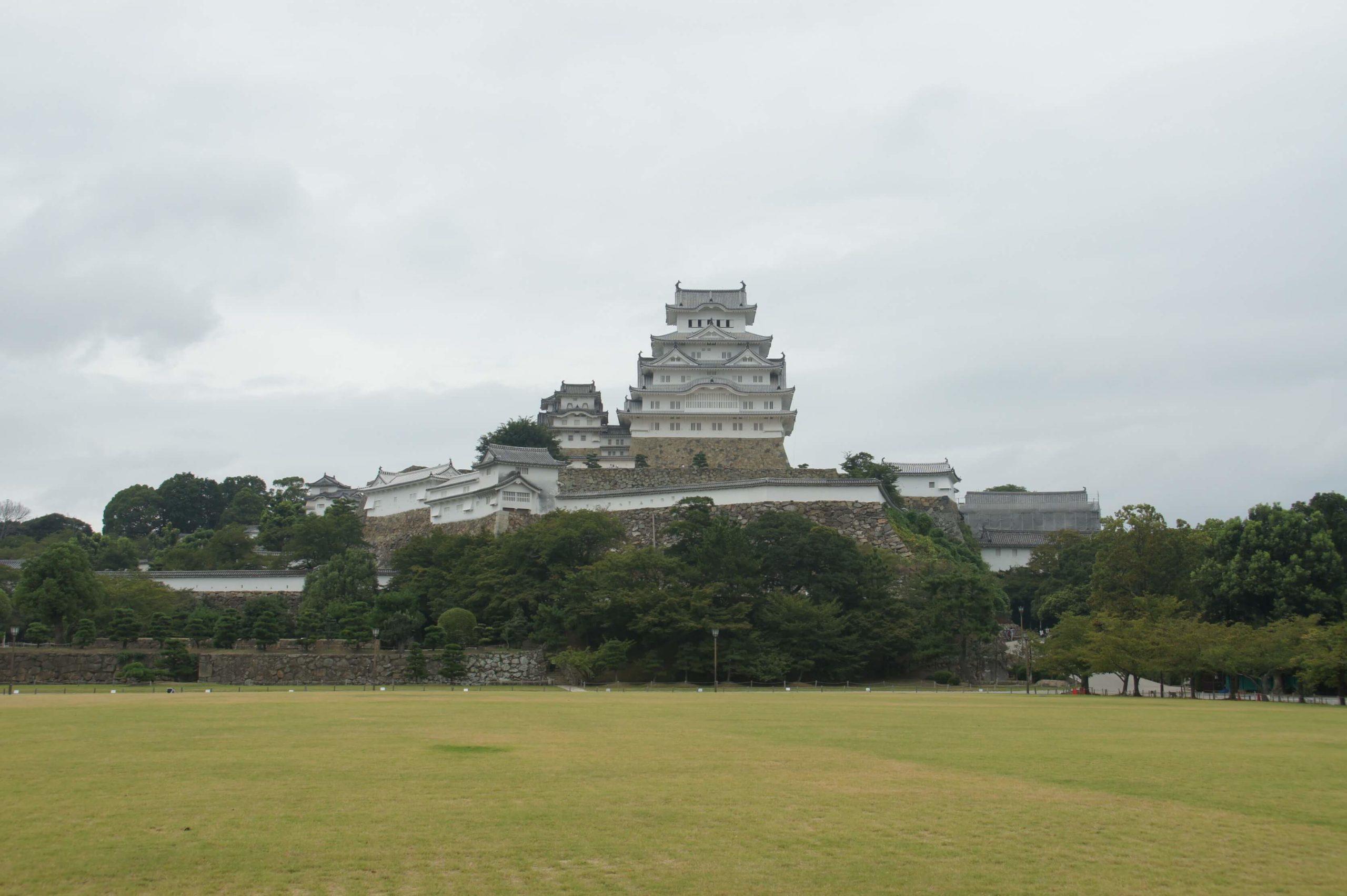 Himeji – Japan