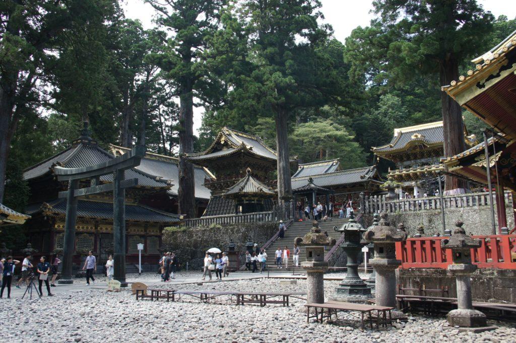 Nikko – Japan