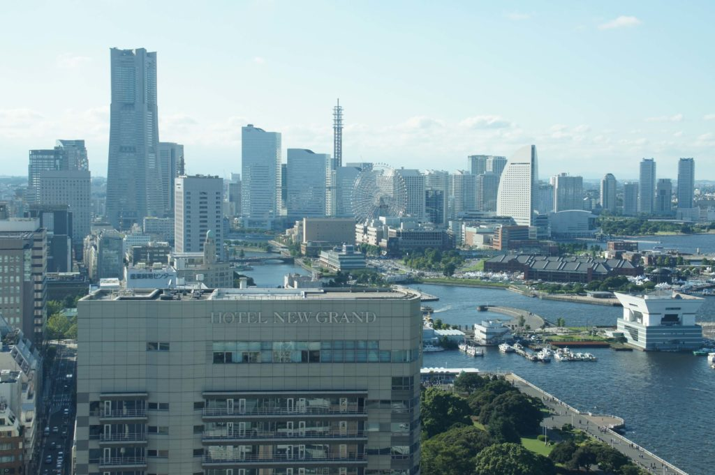Yokohama – Japan