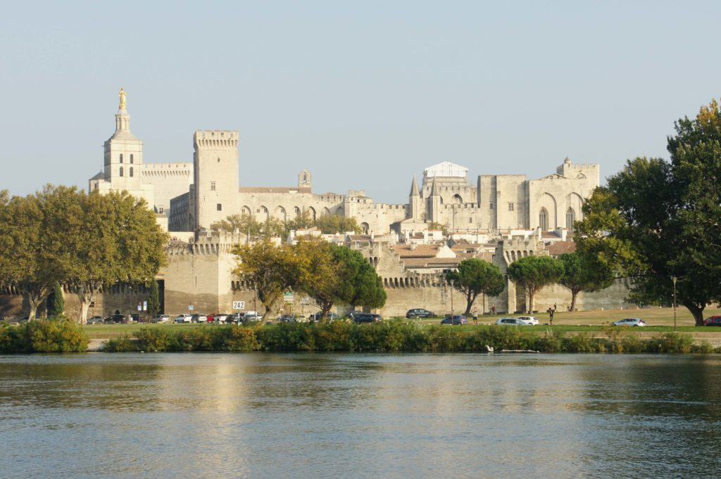 Read more about the article Avignon and Orange – France
