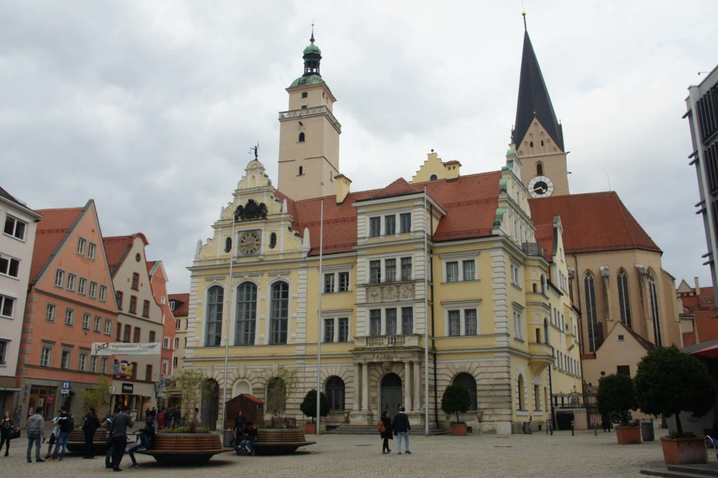 Ingolstadt – Germany