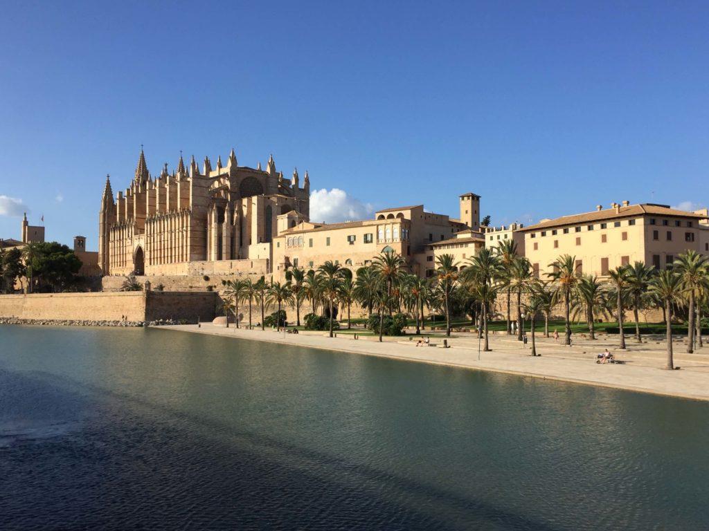 Palma – Spain