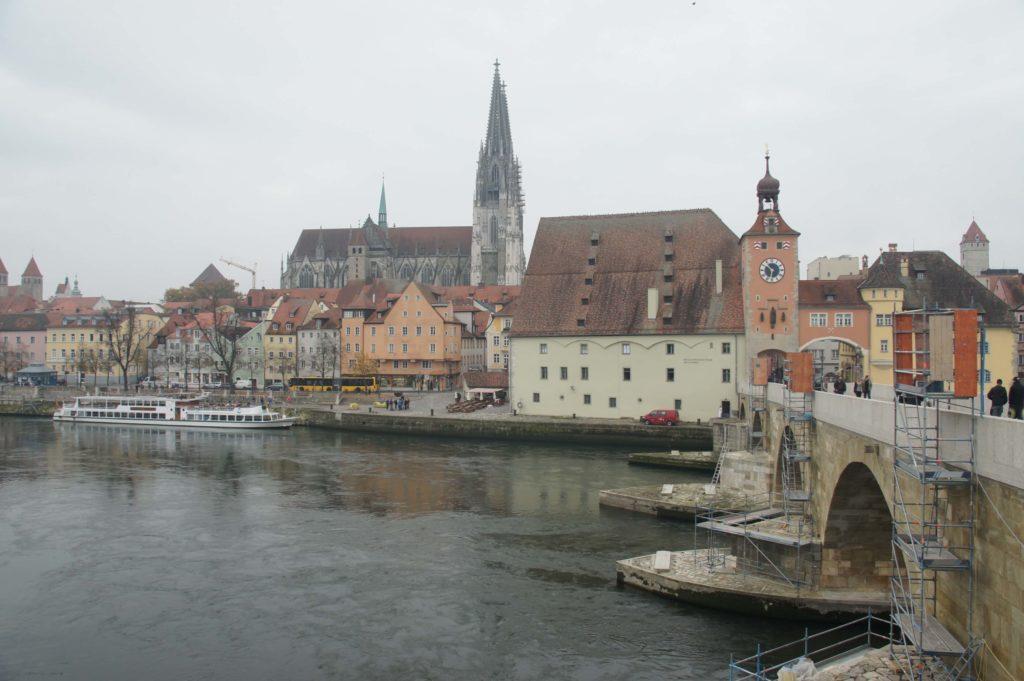 Regensburg – Germany