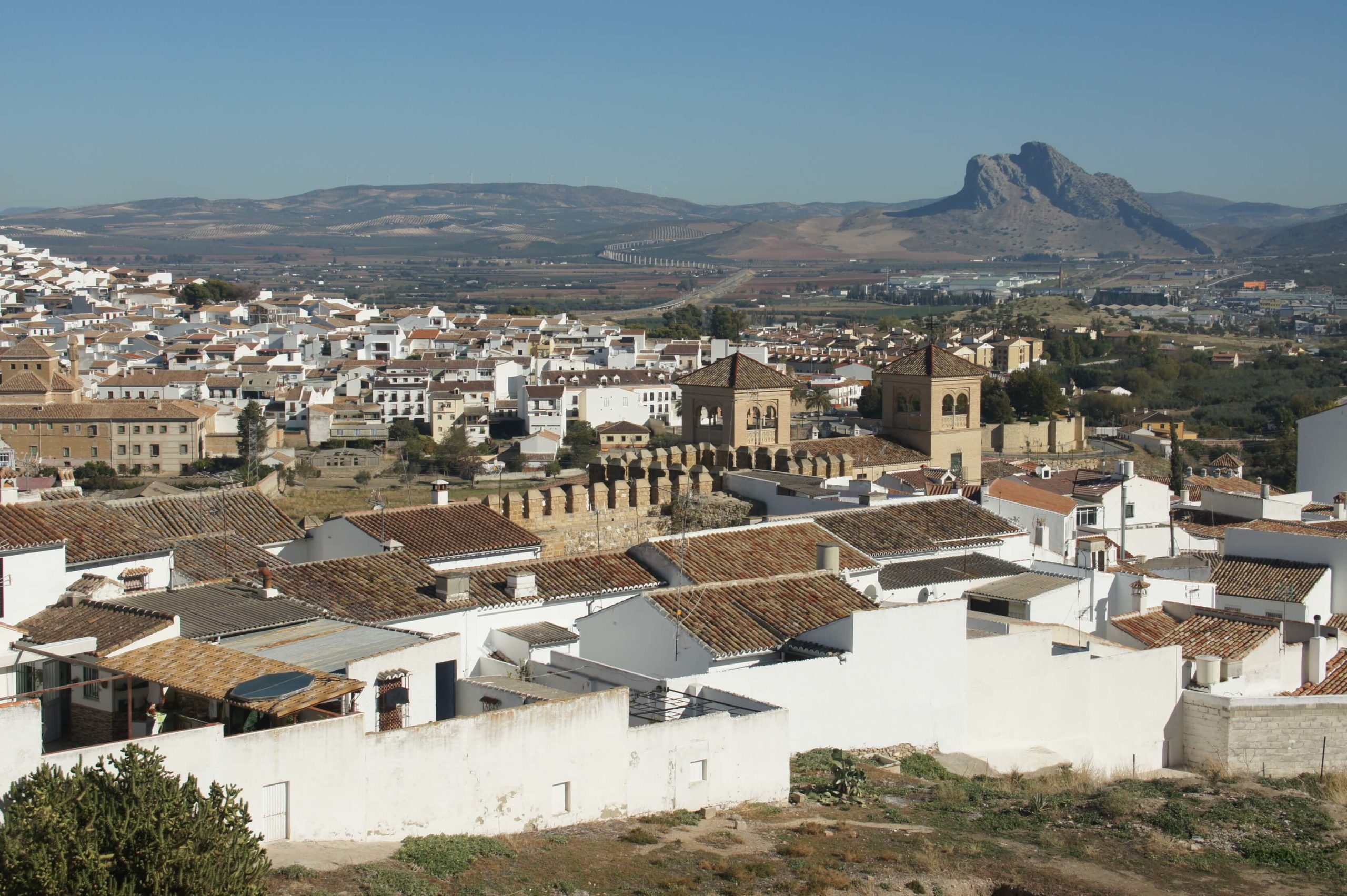 Antequera – Spain