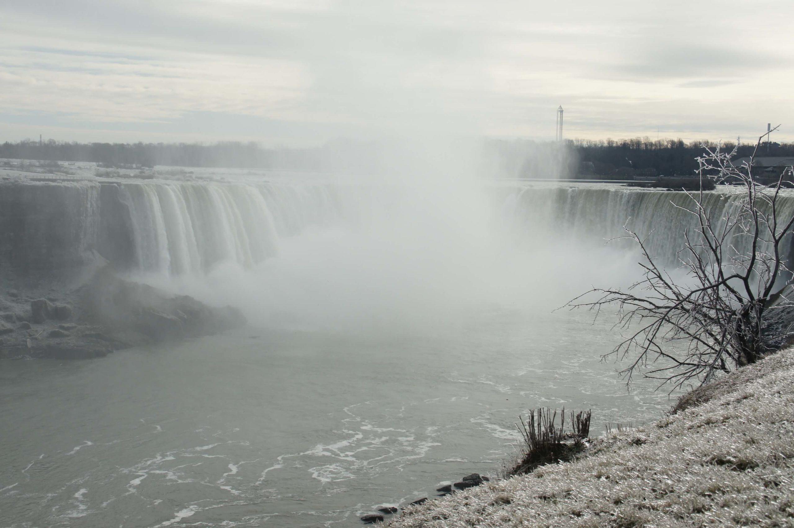 Niagara Falls – Canada
