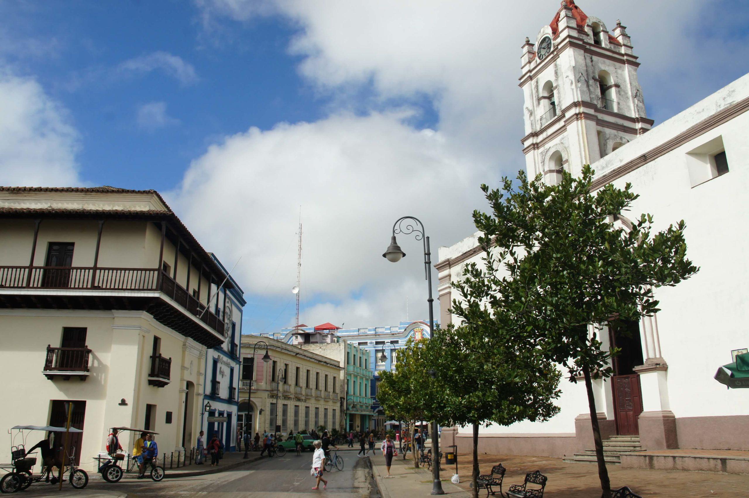 Camaguey – Cuba