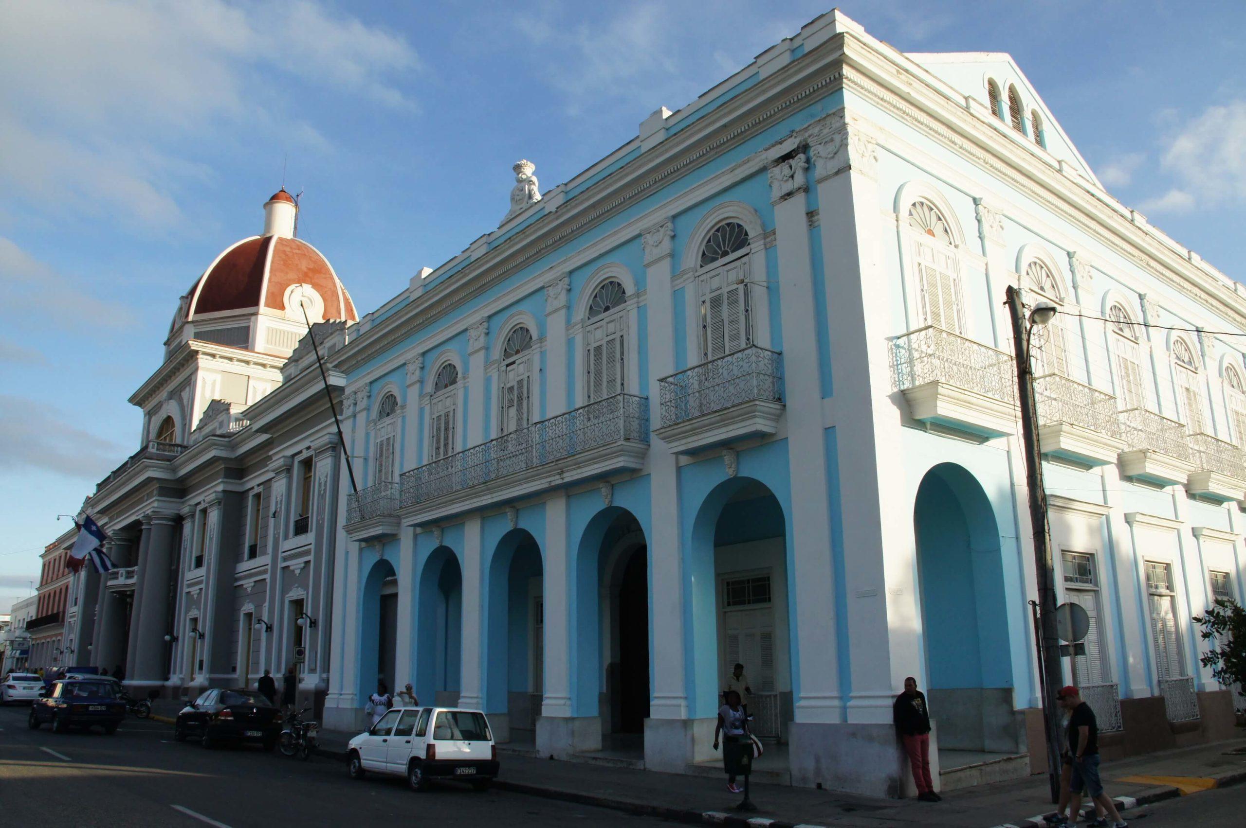 Cienfuegos – Cuba