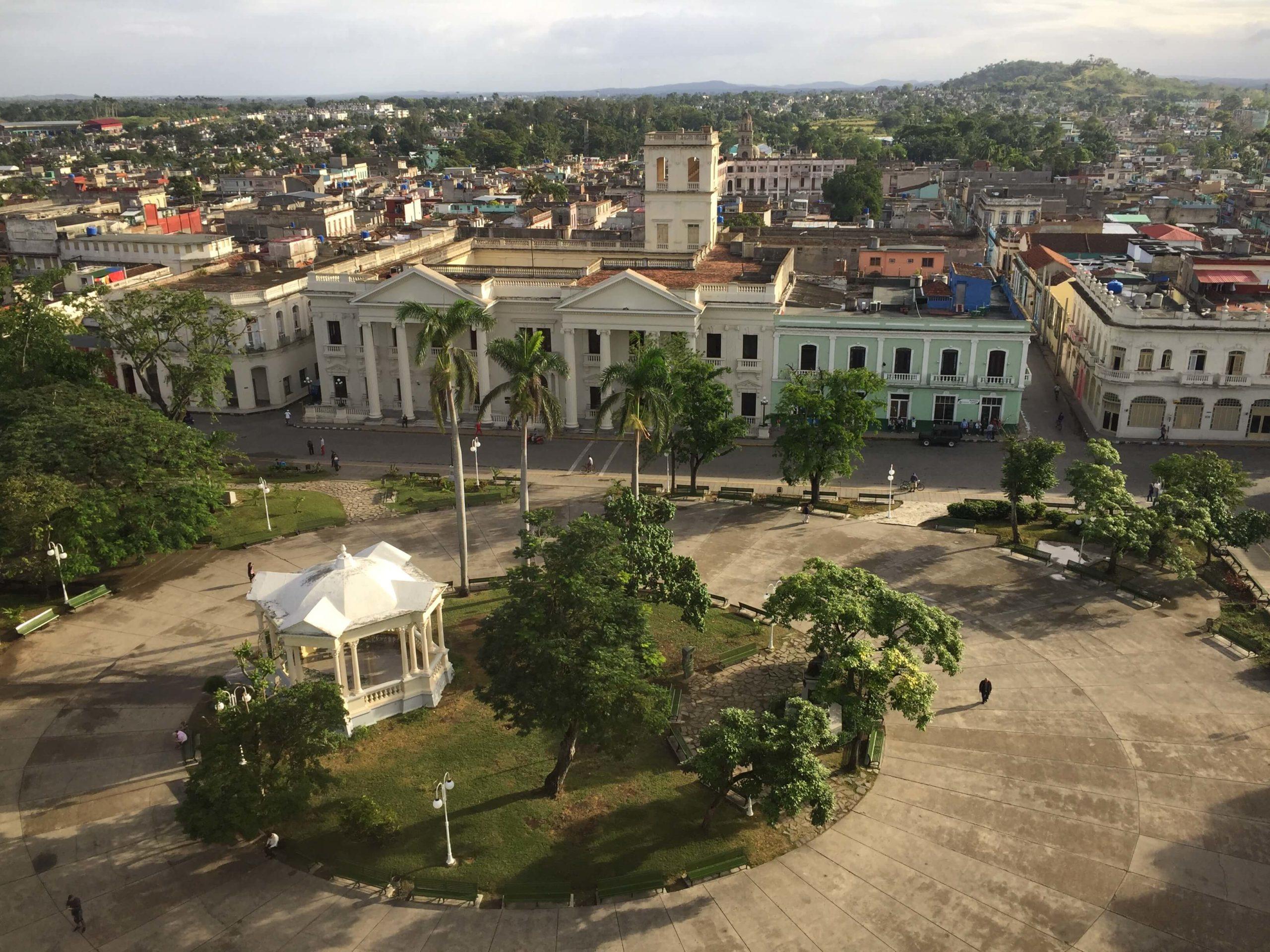 Santa Clara – Cuba