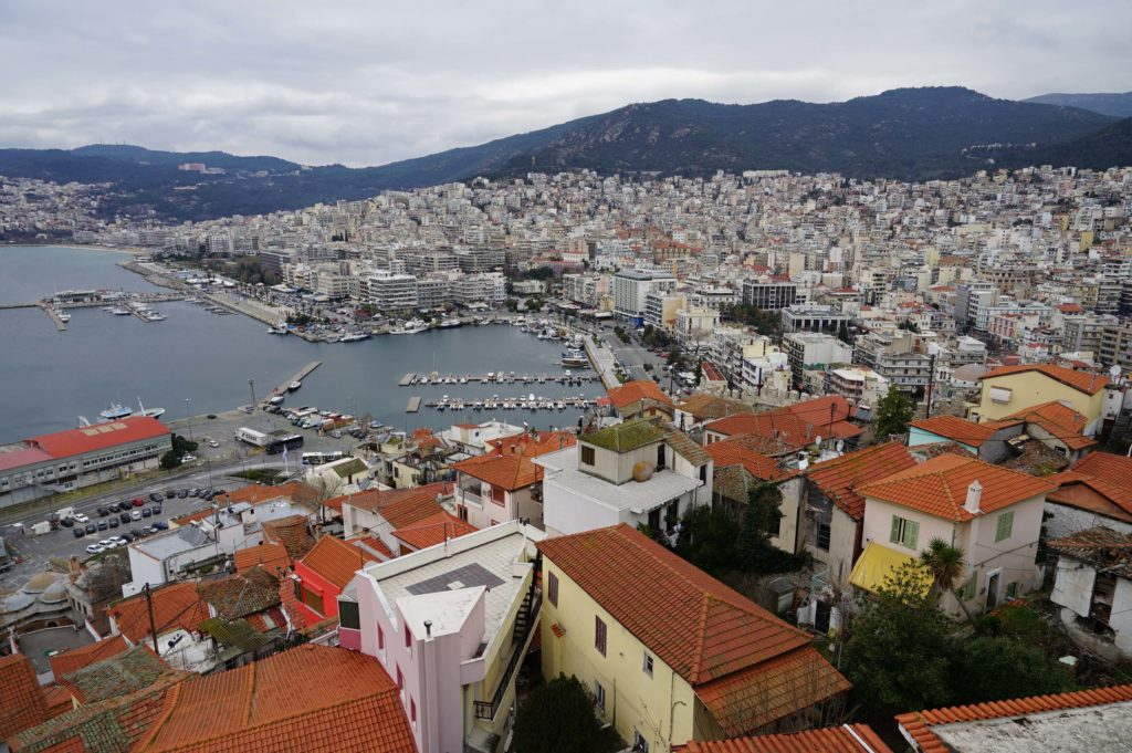 Kavala – Greece