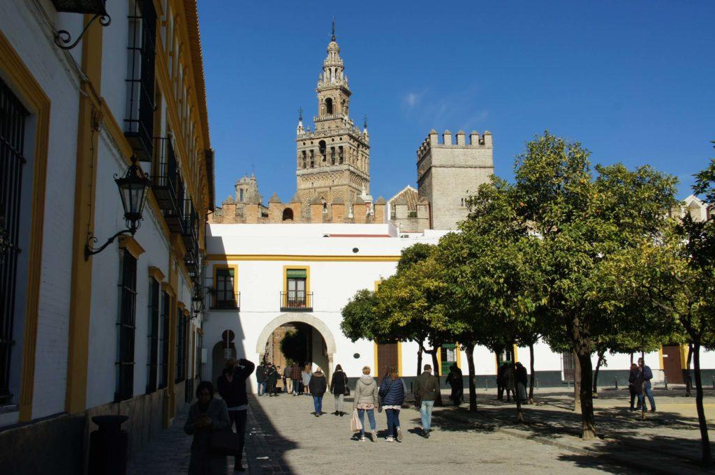Seville – Spain