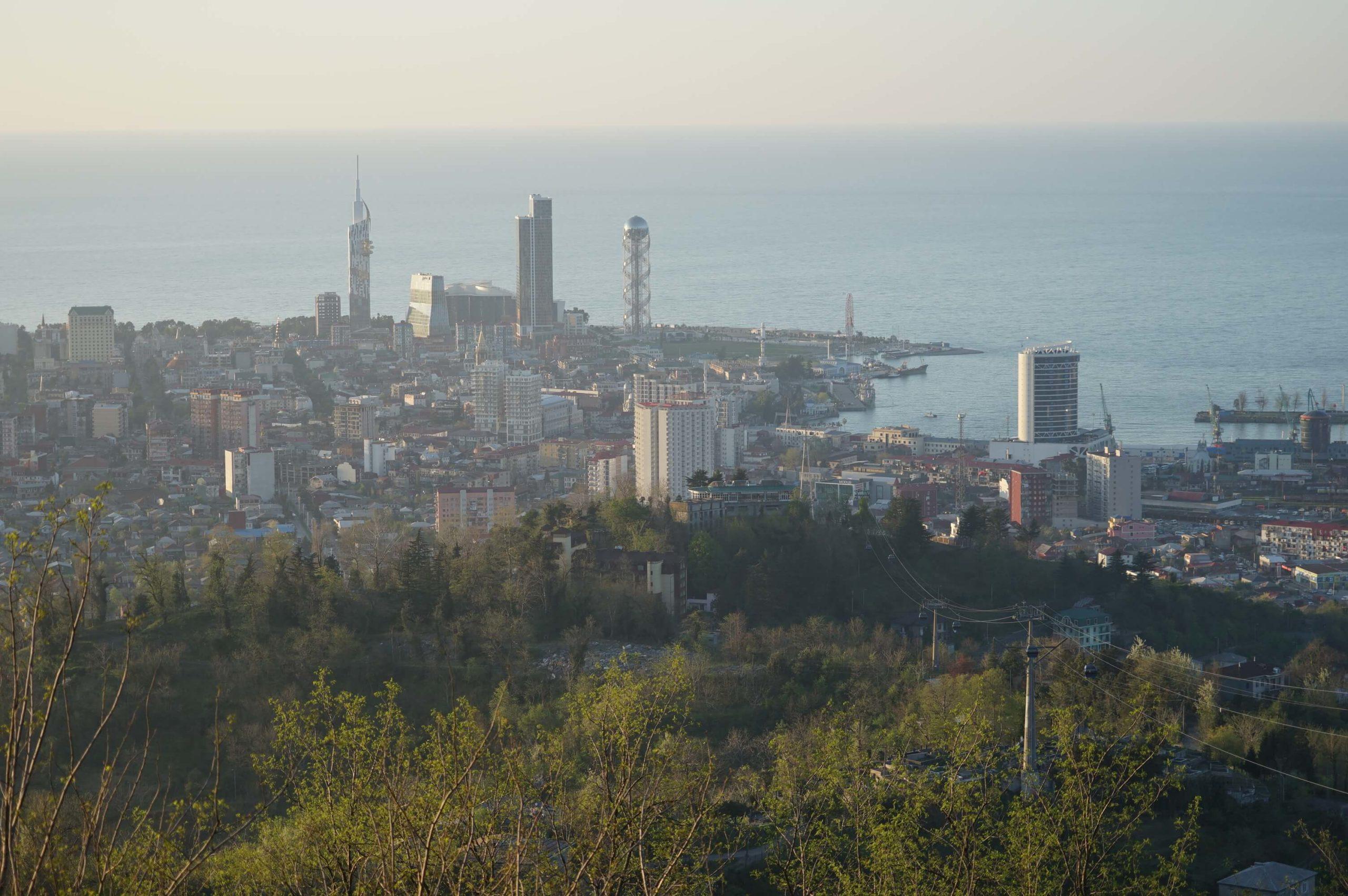 Batumi – Georgia