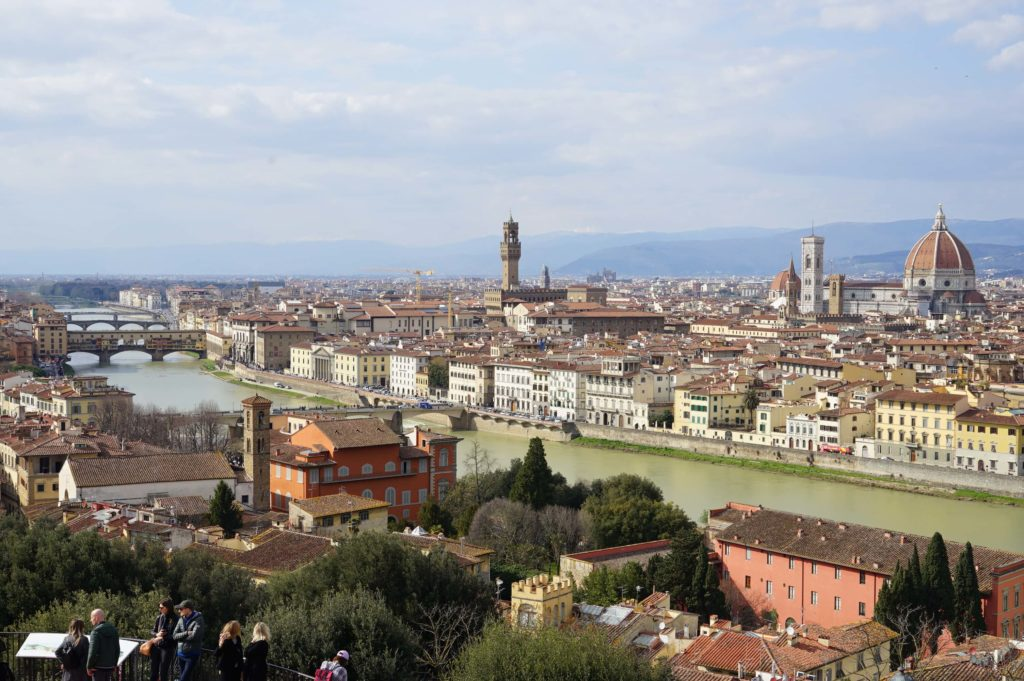 Read more about the article Florence – Italy