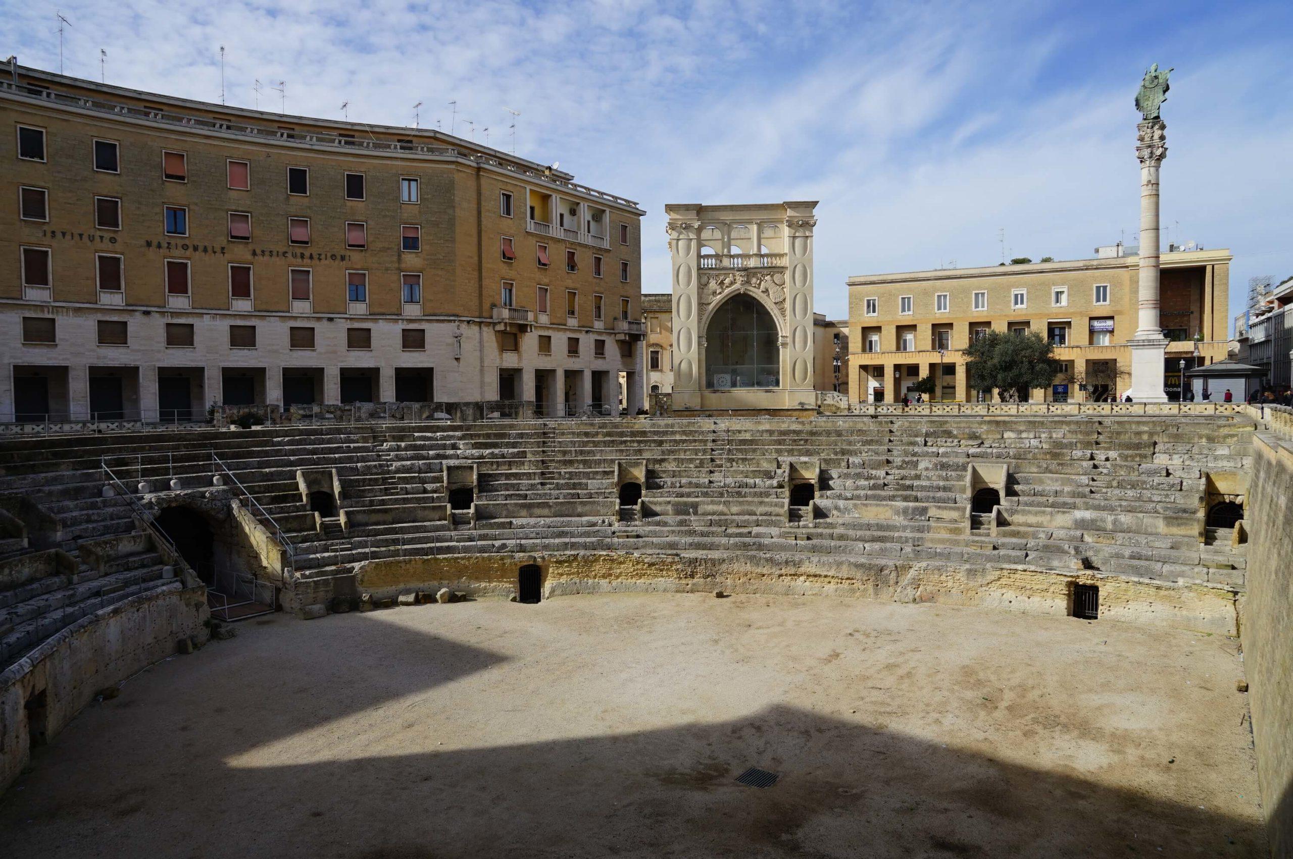Lecce – Italy