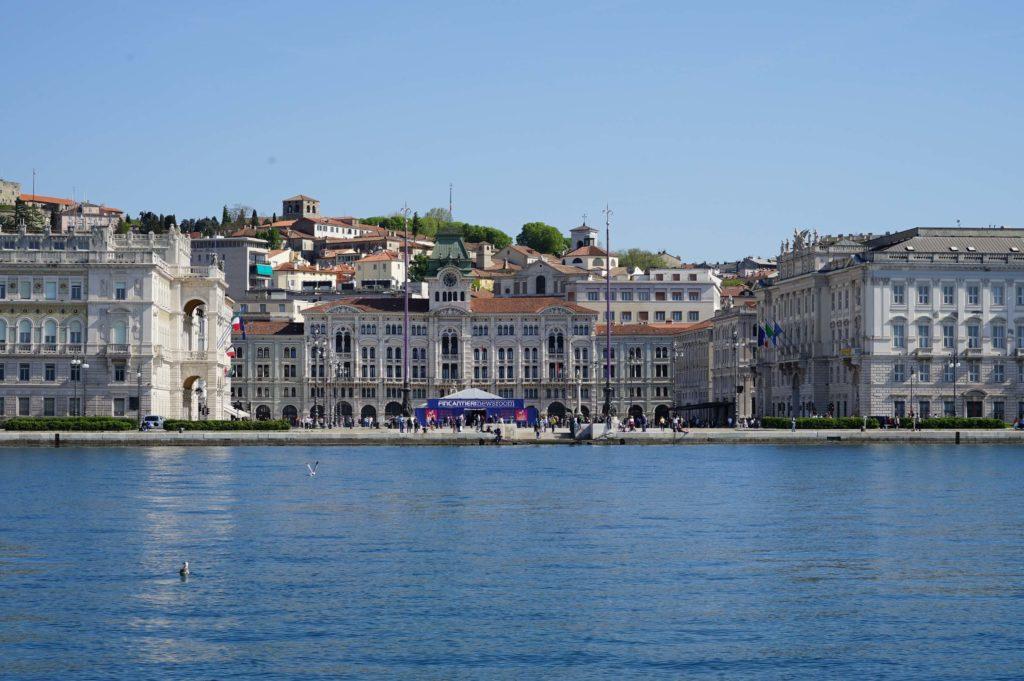Trieste – Italy