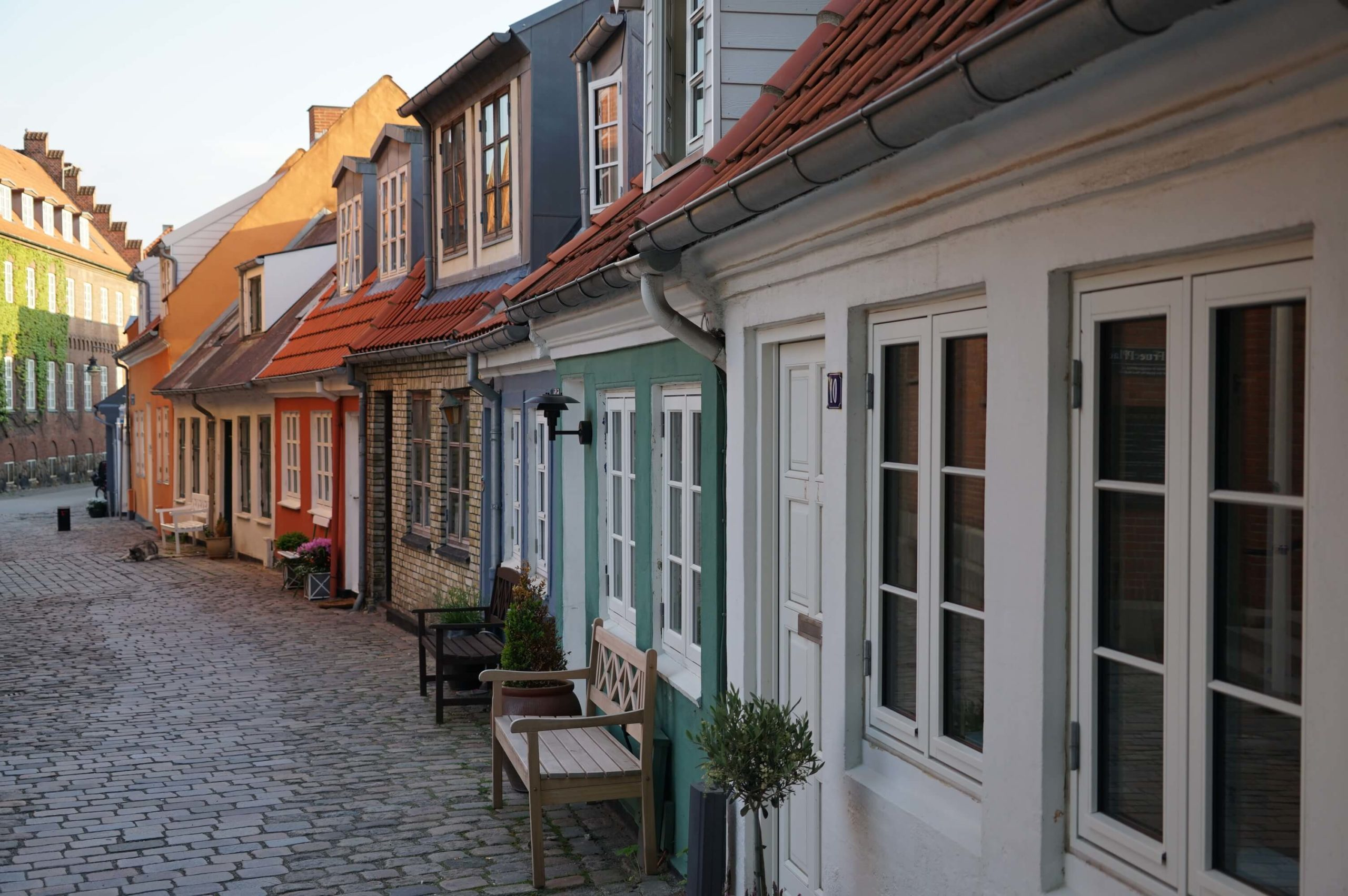 You are currently viewing Aalborg – Denmark